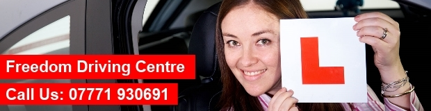 Driving Lessons Houston